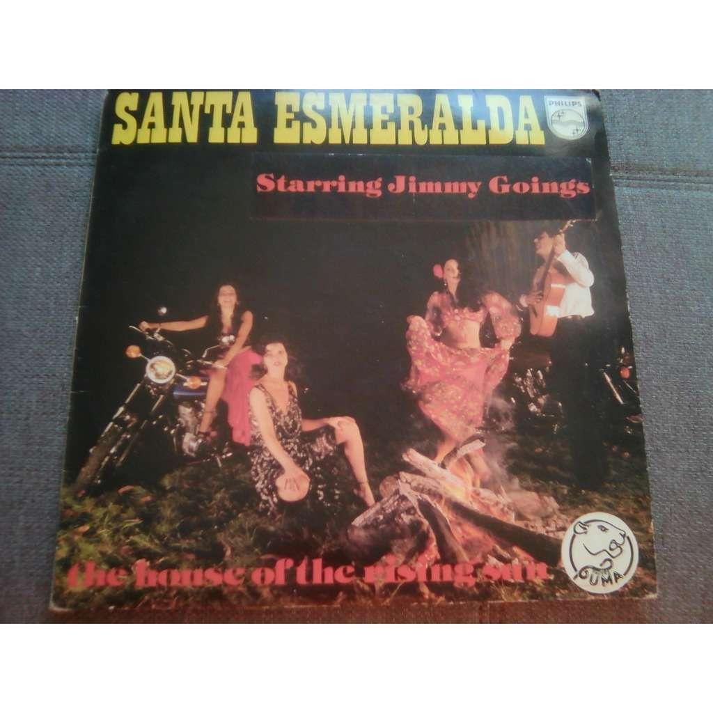 Santa Esmeralda Starring Jimmy Goings - The House Santa Esmeralda Starring Jimmy Goings - The House Of The Rising Sun