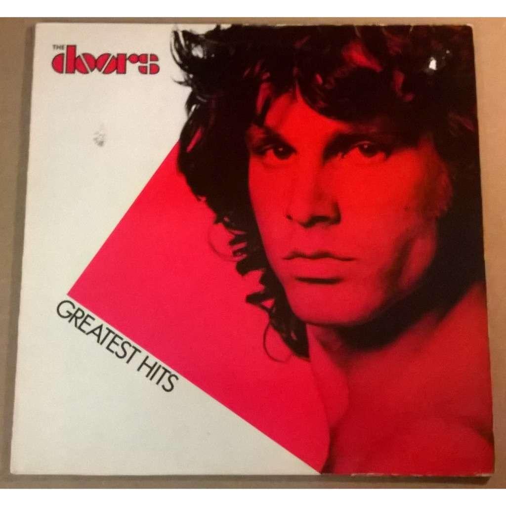 The Doors Greatest Hits