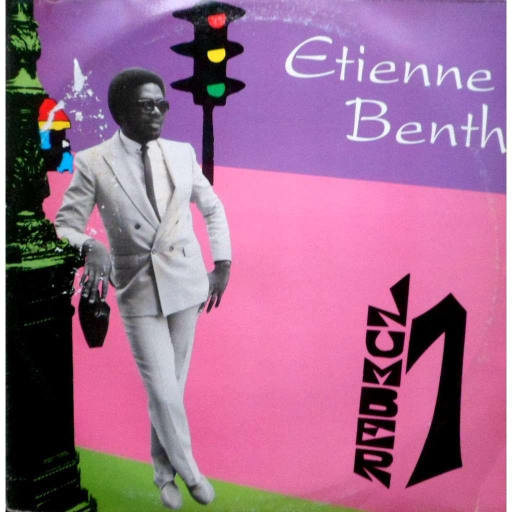 etienne benth number 1