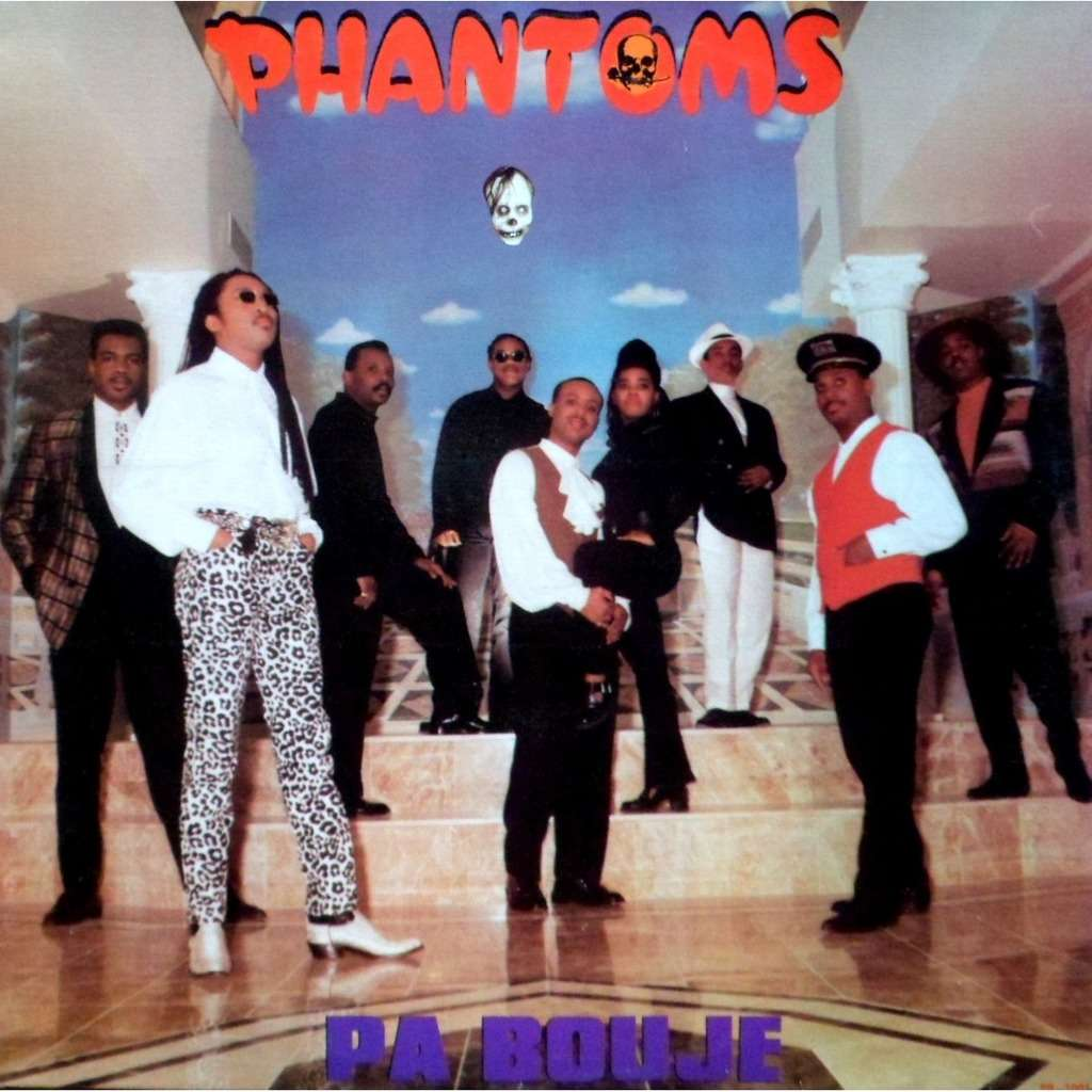 Phantoms Pa Bouje