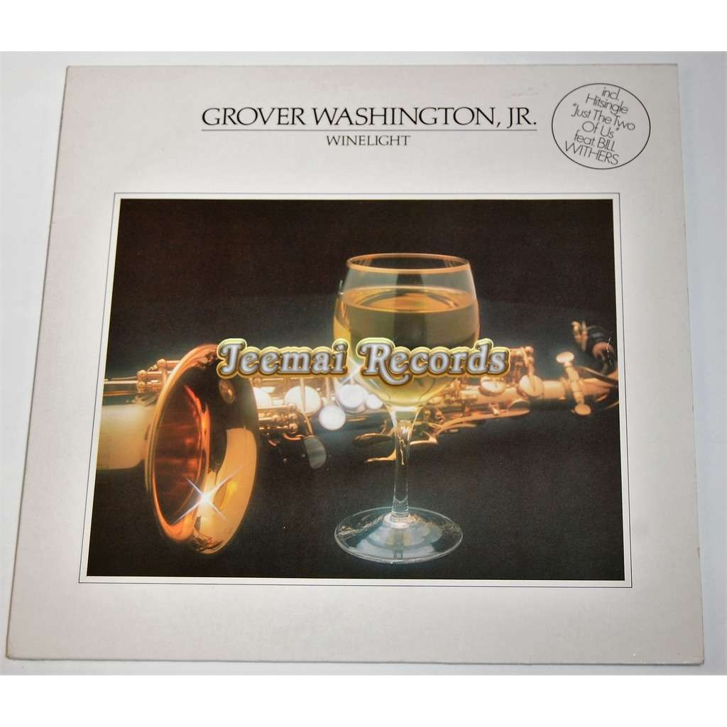 grover washington jr. winelight