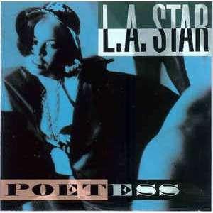 L.A. Star Poetess