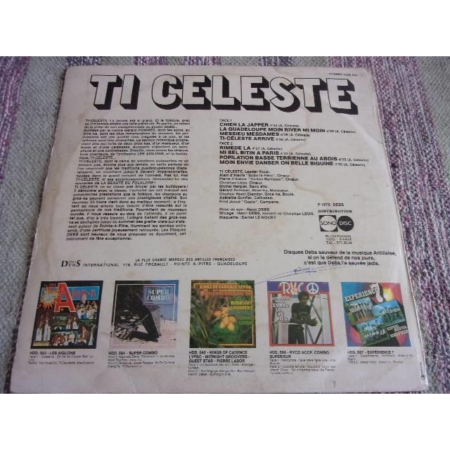 Ti Celeste La Beauté Du Folklore - Chien La Japper