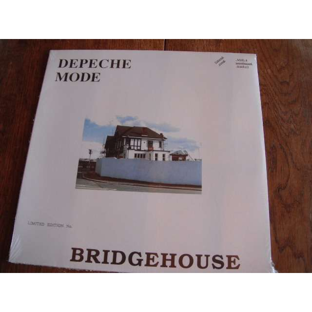 depeche mode Bridgehouse