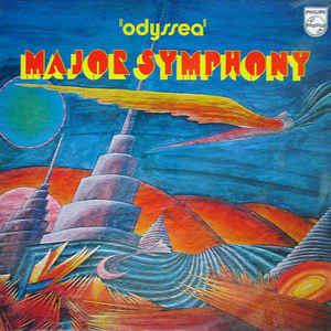 major symphony ( yan tregger ) odyssea