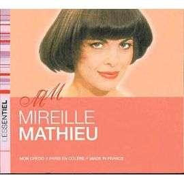 Mireille Mathieu - L'essentiel