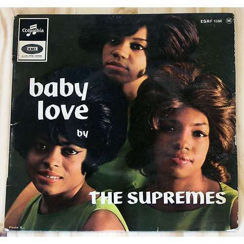 Baby love - The Supremes - ( 7...