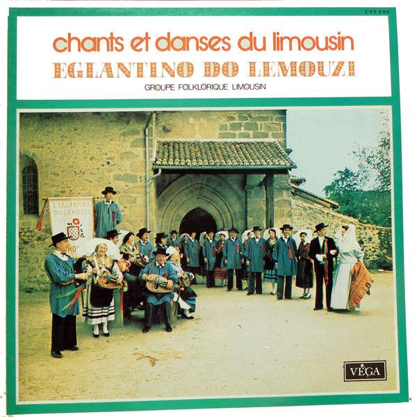 Eglantino do Limouzi Chants et danses du limousin
