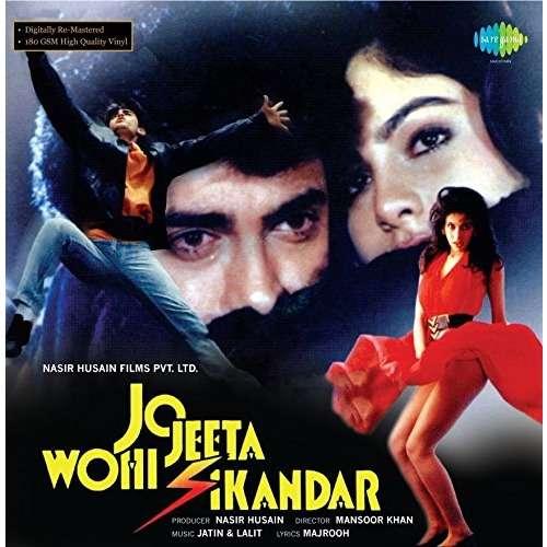 Image result for Jo Jeeta Wohi Sikandar