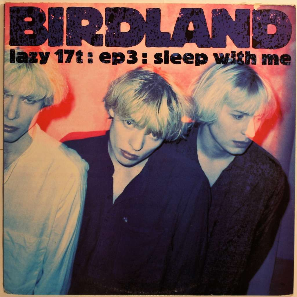 Birdland EP 3: Sleep with me