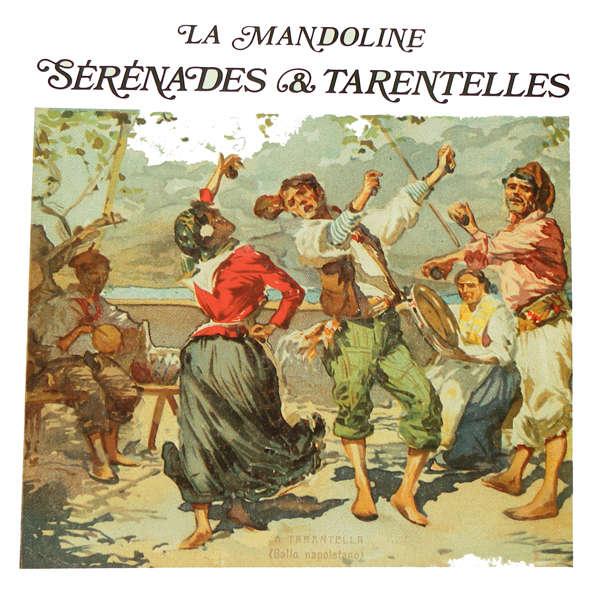 angelo petisi La mandoline