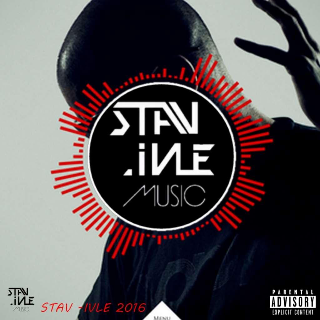 STAV IVLE MUSIC : STAV -IVLE MUSIC STAV -IVLE 2016 - CD
