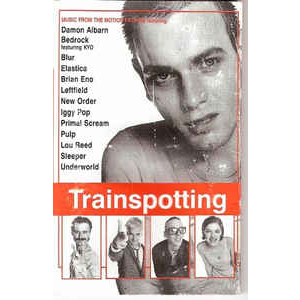 Various – Trainspotting Various – Trainspotting (Music From The Motion Picture)