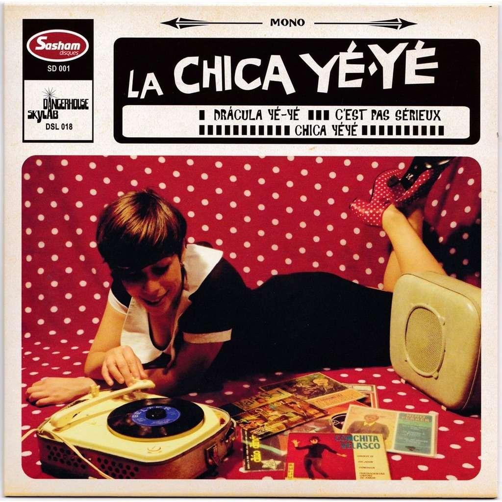 La Chica Yé-Yé Dracula Yé-Yé
