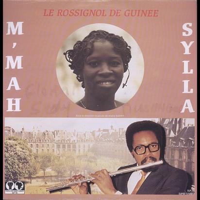 M'mah Sylla Le Rossignol De Guinée