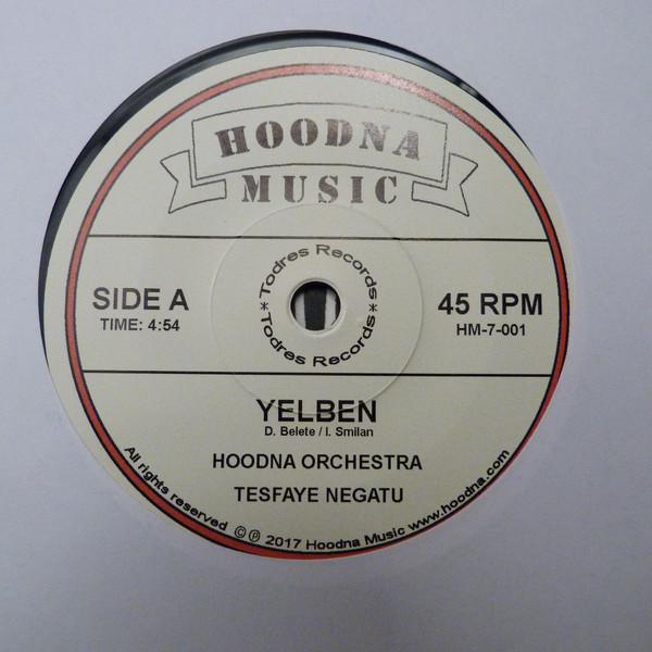 hoodna orchestra yelben / beza