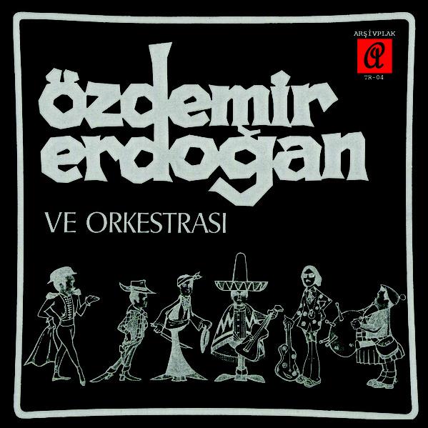 Ozdemir Erdogan Uyanıs / Zenci Yürüyüşü