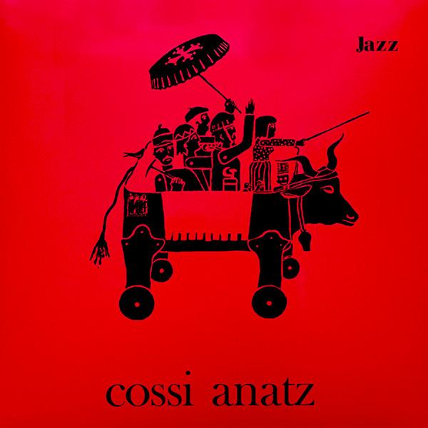 cossi anatz Jazz Afro-Occitan
