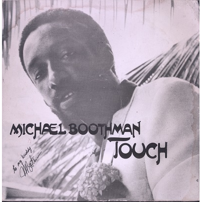 michael boothman what you won't do for love / mystic sea