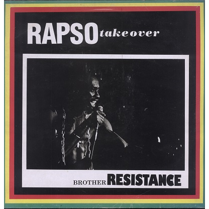 brother resistance rapso takeover