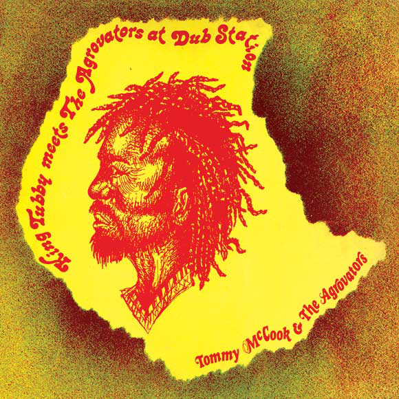 tommy mc cook & the aggrovators king tubby meets the aggrovators at dub station