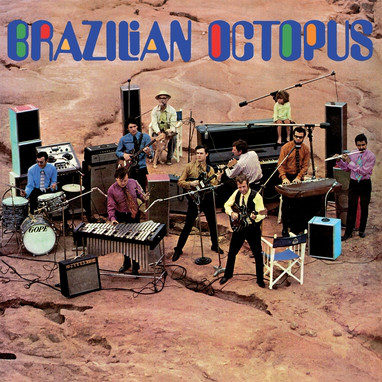 brazilian octopus s/t