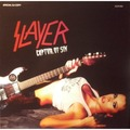 SLAYER - Captor Of Sin (lp) Ltd Edit Colour Vinyl -E.U - LP