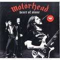 MOTÖRHEAD - Heart Of Stone (lp) Ltd Edit Colour Vinyl -E.U - 33T
