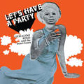 GERALDO PINO - Let's Have A Party (Afro/Funk) - 33T