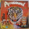 AFROSOUND - Vol. 4 - LP