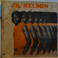 JR NELSON - S/T Nyan' am - LP