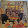 FAIR NICK STARS - S/T – Arrete mal pale - LP