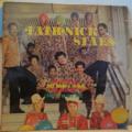 FAIR NICK STARS - S/T – Arrete mal pale - LP