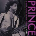 PRINCE - PURPLE REIGN IN NYC - VOL. 1 (lp) - 33T