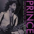PRINCE - PURPLE REIGN IN NYC - VOL. 2 (lp) - LP