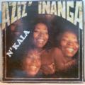 AZIZ' INANGA - N'Kala - LP
