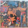 VARIOUS ARTISTS FEAT. POLY RYTHMO - Chants et danses populaires du Benin - LP