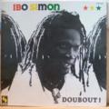 IBO SIMON - Doubout ! - LP