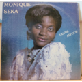 MONIQUE SEKA - Tantie Affoue - LP