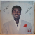 FRANCK BAFY - Sambra - LP