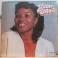 DIANE SOLO - S/T - N'ziketio - LP