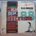 CK MANN & THE KINGBIRD ALL STARS - Osode - LP