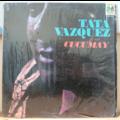VAZQUEZ , TATA - Tata Vazquez y su Cucumay - LP
