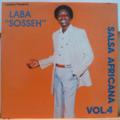 SOSSEH , LABA - SALSA AFRICANA vol.4 - LP