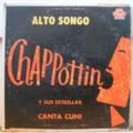 CHAPPOTTIN - Alto songo - LP