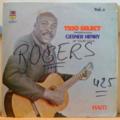 TRIO SELECT - Haiti - Vol. 2 - LP