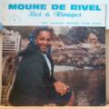 MOUNE DE RIVEL - Iles et rivages - LP