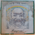 BELAYA & THE BAFUGA - Bayaye - LP