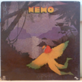 NEMO - S/T - Kick a tin can - LP