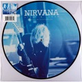 NIRVANA - Live & Loud - Seattle, WA, 13th December 1993 (lp) Ltd Edit Pict-Disc -U.K - 33T